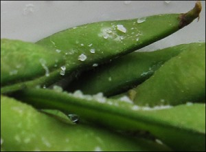 edamame